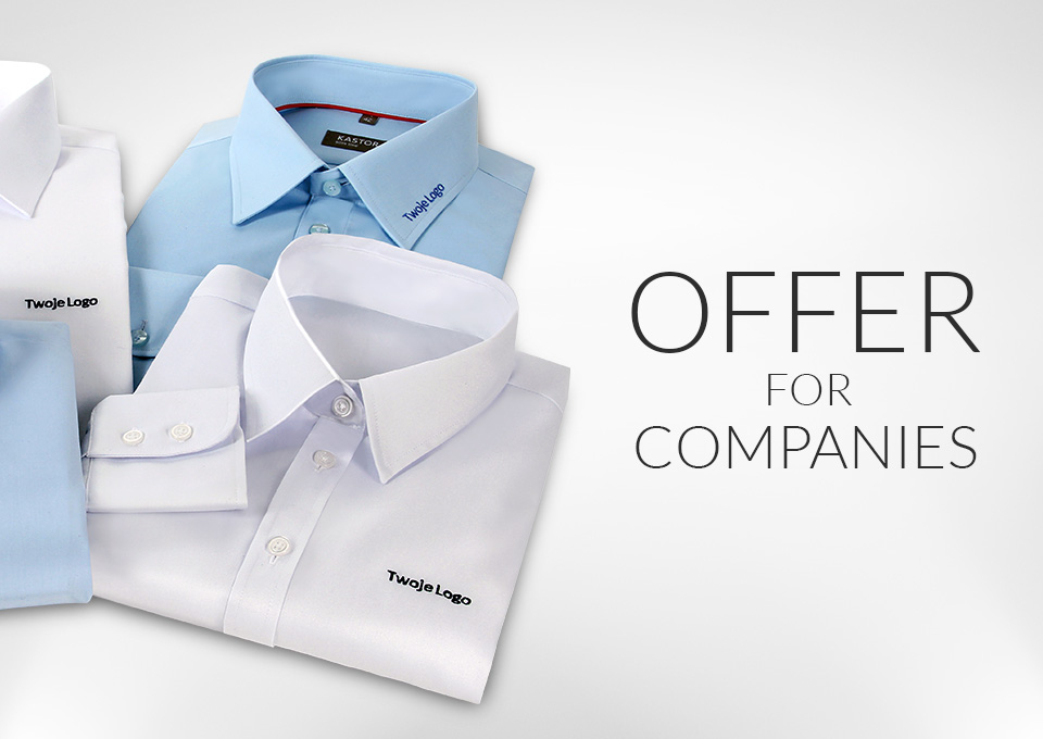OFFER FOR COMPANIES