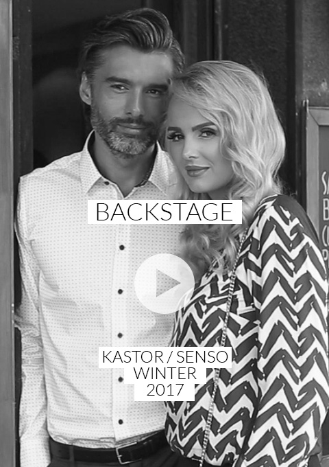 Kastor Backstage Film