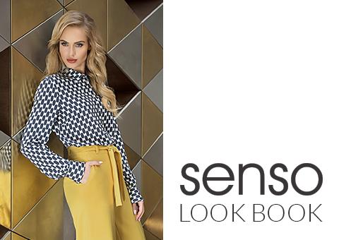 Look Book Senso