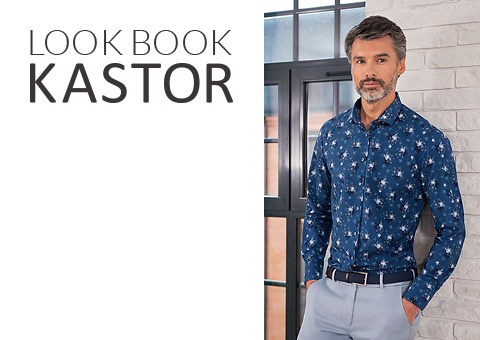 Look Book Kastor