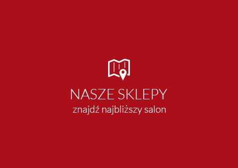 Kastor - Nasze sklepy