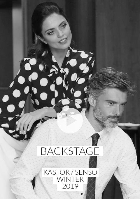 Kastor Backstage Film