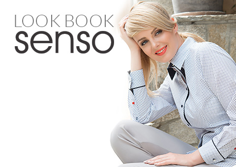Look Book Senso